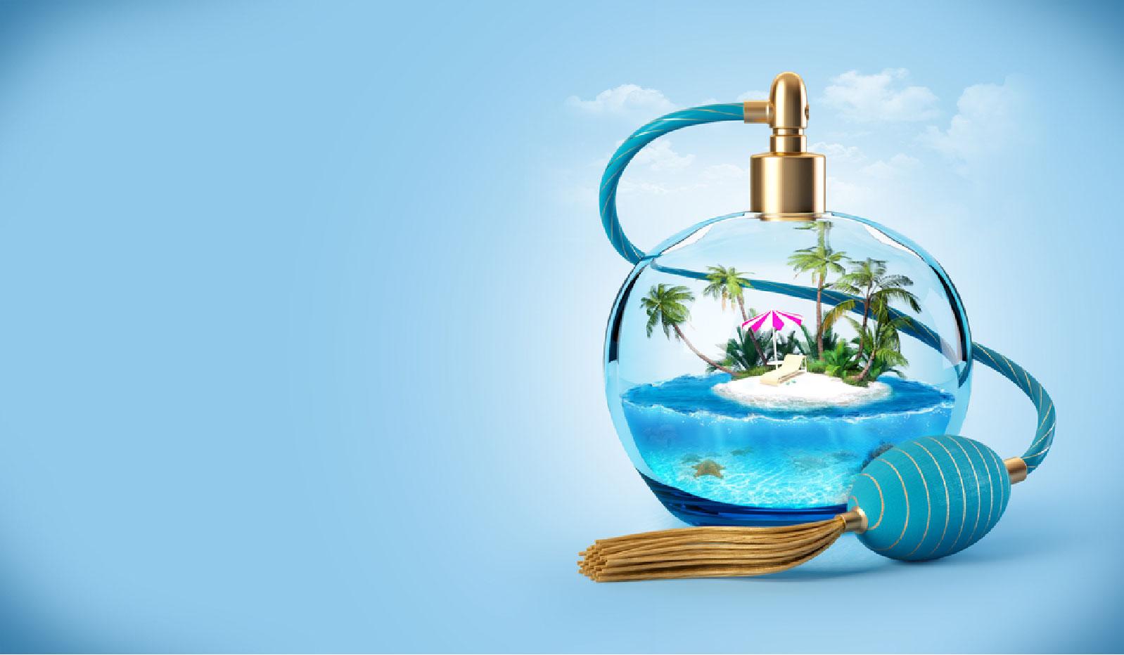 Oceanic Perfumes