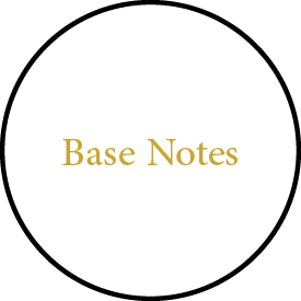 Jizan Perfumes Base Notes