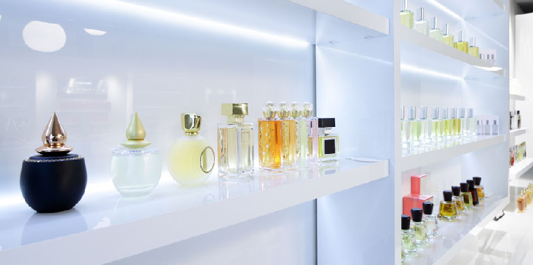 Your Perfume Guide